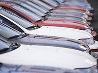 Seconddrive vehiculos de renting venta