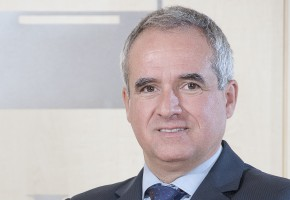 Pedro Malla, director general de ALD Automotive