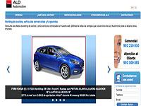 Portal Renting interior
