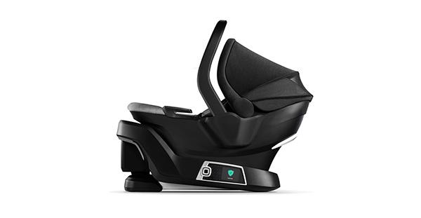 4moms presenta una silla de coche para ni os con conexi n for Sillas para ninos automovil