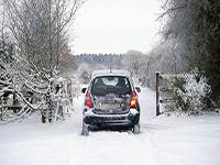 ¿Cómo proteger a nuestro vehículo del invierno?