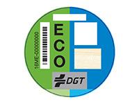 La DGT crea un etiquetado de eficiencia energética para los coches