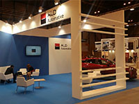 ALD Automotive en el Salón del Vehículo Profesional y Flotas de Madrid