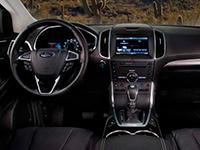 Ford apuesta por la tecnología contra el exceso de velocidad