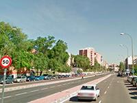 Madrid estrenará radar de tramo el 1 de junio