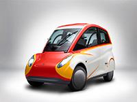 Shell diseña un prototipo de vehículo supereficiente