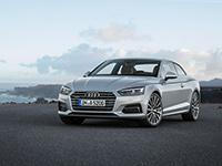 Audi presenta el nuevo A5, su berlina deportiva