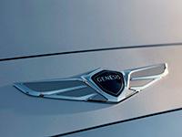 La marca de lujo de Hyundai no llegará a Europa hasta 2019