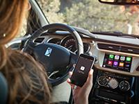 La conectividad móvil, una de las claves en la elección de un coche nuevo