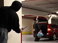 La policía alerta sobre el uso de inhibidores en robos de coches