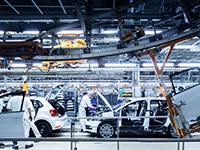 La planta de Volkswagen en Navarra fabricará un nuevo modelo