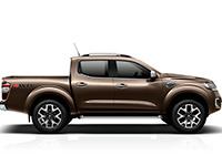 Renault fabricará su nuevo Alaskan en España