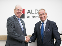 ALD Automotive, Grupo Caja de Ingenieros