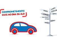 ALD Automotive Brasil reúne a gestores de flotas en un evento gastronómico