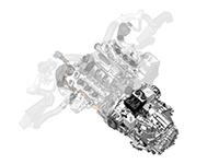 Honda desarrolla una caja de cambios de 11 velocidades