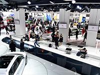 El Salón de París apostará por los restyling y la movilidad eléctrica