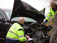 El RACE propone diez medidas para reducir la siniestralidad en carretera