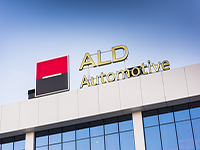 gestión flotas ALD Automotive