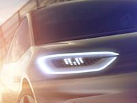 Volkswagen presentará en el Salón de París un eléctrico revolucionario