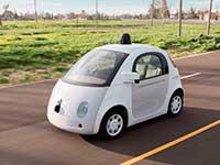 Google alcanza la cifra de 3,2 millones de kilómetros recorridos con automóviles autónomos