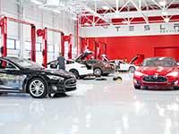 Tesla comenzará su implantación en España con las primeras contrataciones de personal
