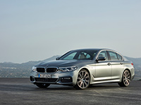 BMW ya ha vendido más de 100.000 coches híbridos y eléctricos