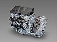 Toyota presenta sus nuevas mecánicas Dynamic Force para mejorar su eficiencia