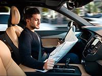 Los conductores españoles no son partidarios del coche autónomo… de momento