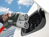 Un consorcio de empresas automovilísticas se une para impulsar el coche eléctrico