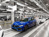 Honda alcanza los 100 millones de coches fabricados