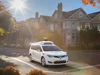Google presenta su nuevo coche autónomo bajo la marca Waymo