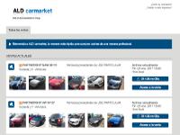 ALDCarmarket subasta de vehículos de ocasión