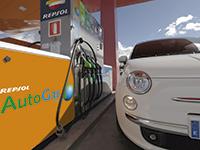 Los vehículos con GLP tendrán ventajas en Barcelona