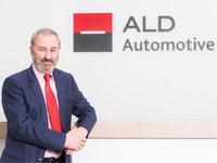 Germán Riesgo, subdirector de sistemas de ALD Internacional