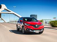 Nuevo motor 1.6 TCe para el Renault Kadjar