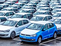 Volkswagen, líder de ventas mundial en 2016