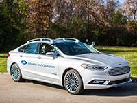 El sueño al volante, un problema imprevisto para las pruebas del coche autónomo