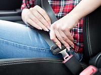 Dispositivos de seguridad en el coche
