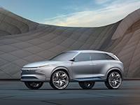 Hyundai presenta su primer modelo impulsado por hidrógeno
