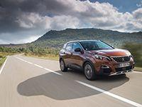 El Peugeot 3008, elegido Coche del Año en Europa 2017