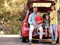 ¿Qué elementos debemos revisar del coche antes de emprender un viaje?