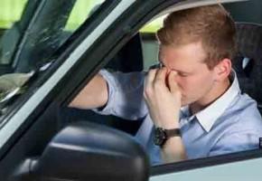 La fatiga visual y otras molestias oculares en la conducción