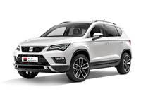 Seat Ateca: coche del mes de marzo de ALD Automotive