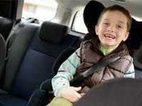 Novedades en los sistemas de retención infantil