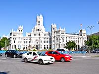 Madrid prohibirá circular a los vehículos más antiguos en 2025