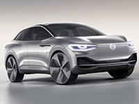 Volkswagen presenta un SUV eléctrico en el Salón de Shanghai 2017
