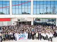 25 aniversario de ALD Automotive en España