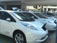 Nueva flota de eléctricos en CarFlex