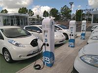 IBIL imparte formación en movilidad eléctrica ALD Automotive