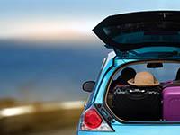 Cuidado del vehículo durante las vacaciones
